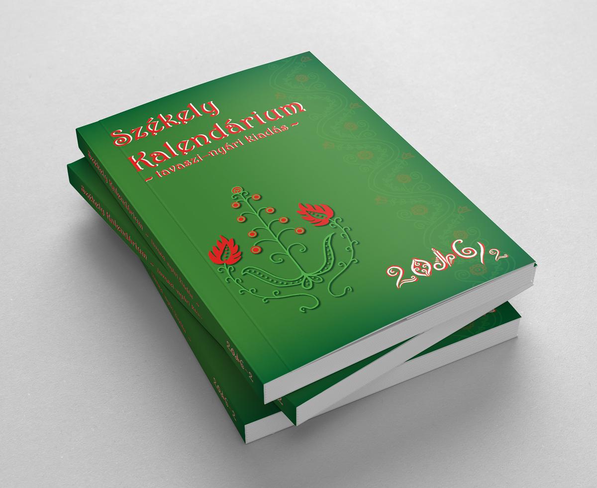 Székely Kalendárium 2016 – tavaszi-nyári kiadás