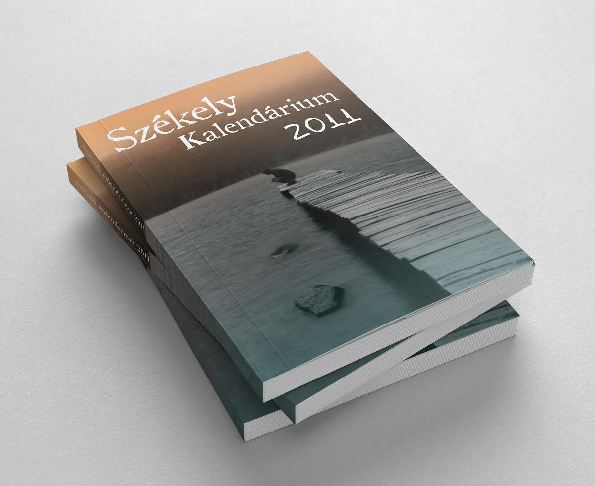 Székely Kalendárium 2011